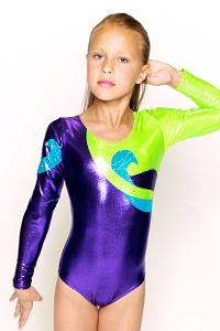 Gym Digs Glow Tank Leotard Giveaway Ended
