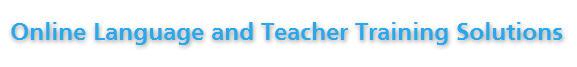 Online TESOL Teacher TEFL Training