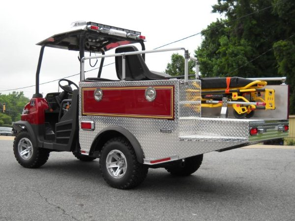 New and used fire tankers brush trucks mini pumpers rescue trucks